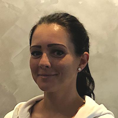 Karina Boysen