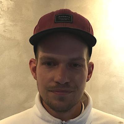 Tobias Gniot